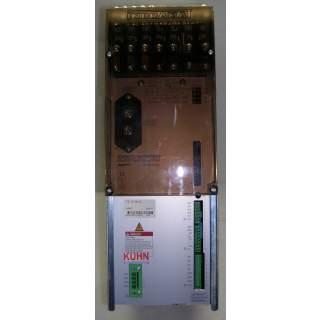 TVD1.3-08-03 Versorgungseinheit