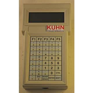 Keypad  8045R4-2