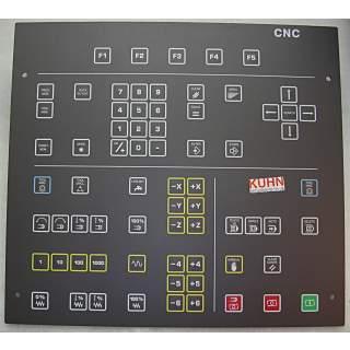 Philips CNC3460   Tastatur 432/10