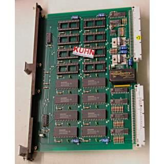 DM21 Speicherplatine