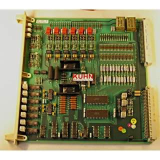 DSQC 208A   External Axis Interface Board