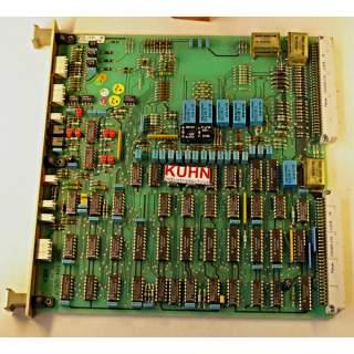 DSQC 210  SAFETY BOARD