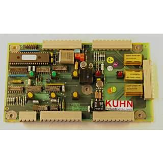 DSQC 212  Operator panel board