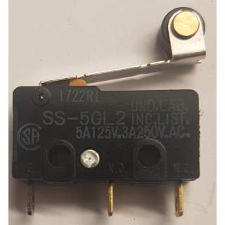 Microschalter SS-5GL2