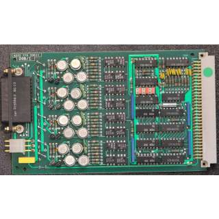 4022-770-22011   Digital Output Board isolated