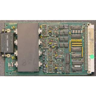 4022-770-22022  8  Digital Output Board isolated