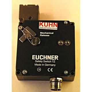 TZ1LE024RC18VAB    Sicherheitsschalter