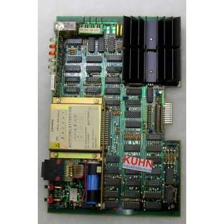 6ES5 900-0AA12    Zentralbaugruppe
