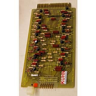 44D220757G01  Multiplier Counter