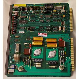 030365-205 Monitor + Memory Power Regulator