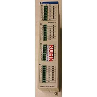 RME12.2-32-DC024   Input Modul