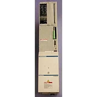 HDS03.1-W100N   Spindelregler