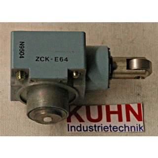 ZCK-E64   Kopf mit Rollenstößel