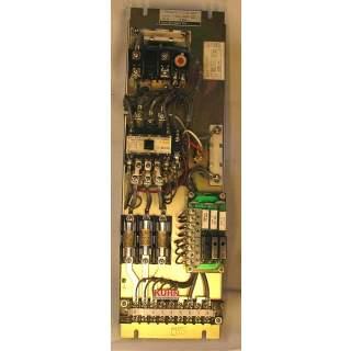 A06B-6045-H005   DC-Servo