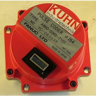A860-0365-T101 Pulse Coder