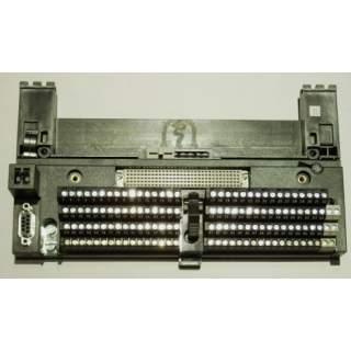 6ES7193-0CB20   Terminal Block