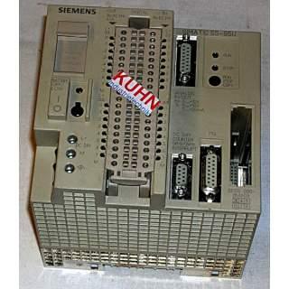 6ES5095-8MA05  KOMPAKTGERAET S5-95U