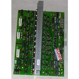 A6A113001 Schrittmotorkarte
