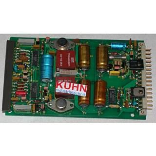 043635-101   +-  15V  Stromversorgung