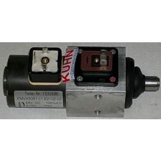 1333586 Türverriegelung Magnet EMCO