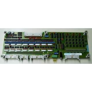 6FX1124-6AD02  I/O Platine  64E/32A