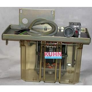 FP12M-H1,1/K1,3 W5  Hydraulikpumpe