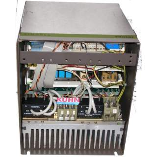 6RA2632-6DV55  Siemens Spindelregler