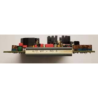 4/2 WV-NG6  Proportional Ventil Verstärker