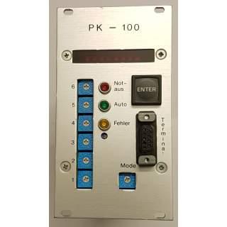 PK100  T+R Electronic