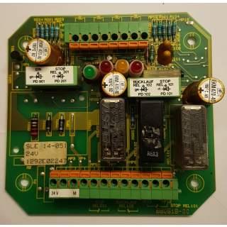 SLE14-051   Sicherheitsschaltgerät