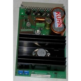 LLS 08-184.0152  Netzteilplatine