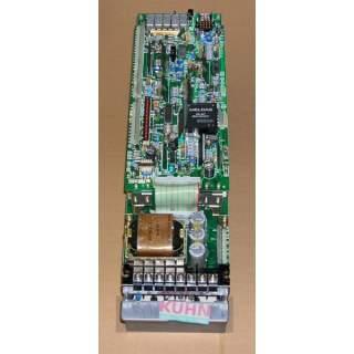 TRA61A AC-Servoregler