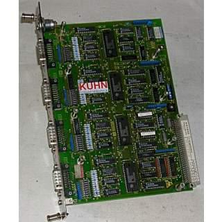 6FX1125-1AA01  Messkreis 4 Eingänge