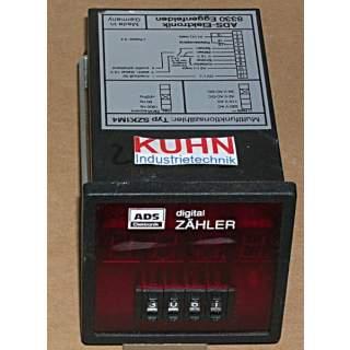 SZK1M4  Multifunktionszähler
