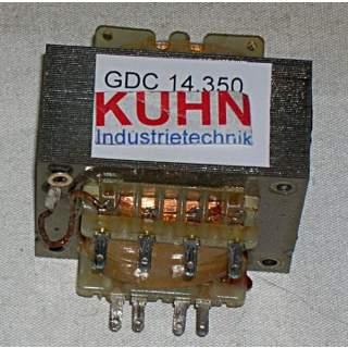 GDC14.350   Sync. Trafo