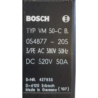 VM50-CB Versorgungsmodul
