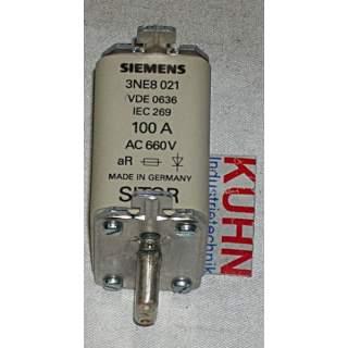 3NE8021  100A  SITOR