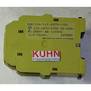 ZAE /10s/110-127VAC/1Uz