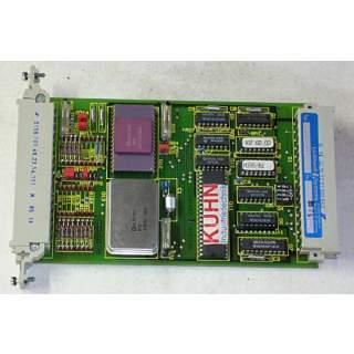 PAE107  Analogkarte