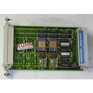 PAA-22111  Analogkarte