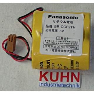 BR-CCF2TH  Speicherbatterie
