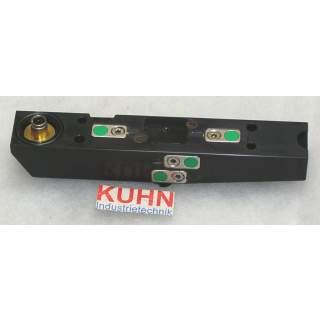 Sensor für MAHO-Doppelgreifer