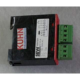 BME1,5  SEW Bremsgleichrichter