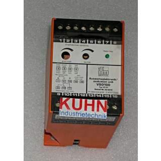 VS0100    230VAC