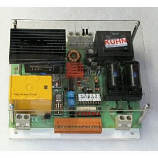 SF-1   Magnetplatten Steuergerät