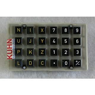 Tastatur Deckel Dialog2