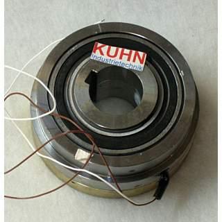 546.23.3.5  Elektromagnet-Zahnkupplung