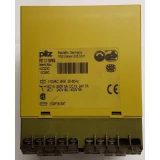 PST3   110 VWS  Sicherheitsschaltgerät