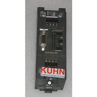 6ES7972-0AA01-0XA0  Repeater RS485