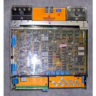 BKH-4-25-6-102 Hauptspindelantrieb